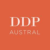 DDP logo169